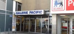 Galerie Pacific